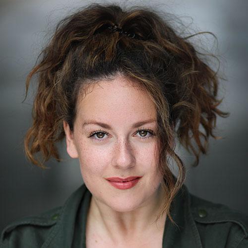 Olivia Biddleston-Dawe (Writer/Director)