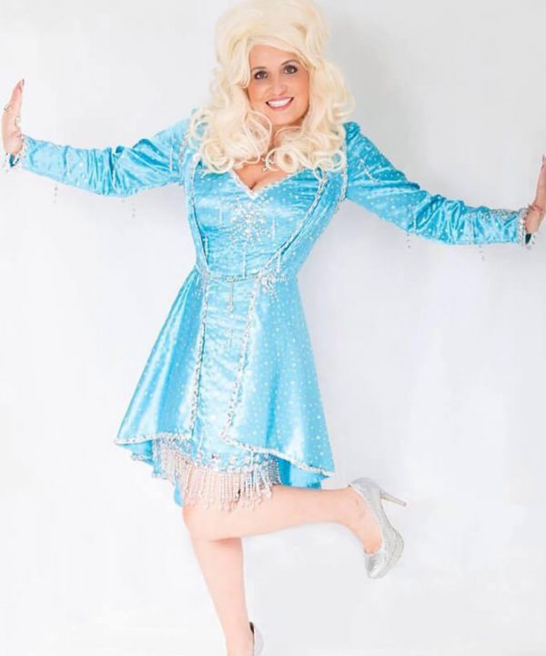 Dolly Parton Tribute Carrie Ann Randell Image 3