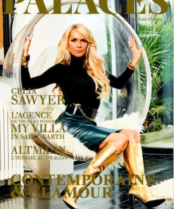 Celia Sawyer Image 4