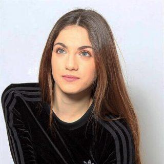 Eliza Genethliou