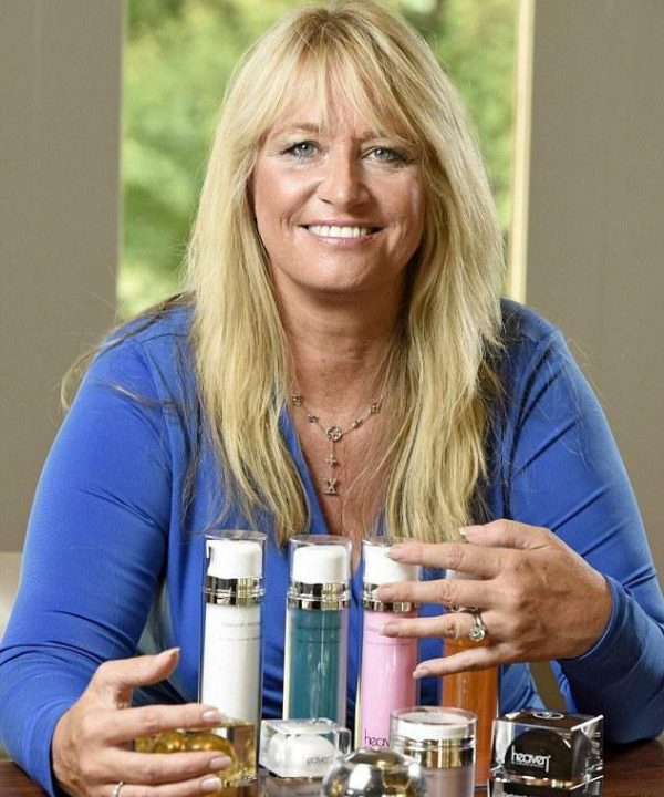 Deborah Mitchell (Skin Care Therapist to the stars) Image 1