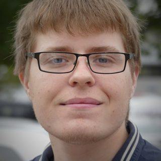 Isaac Whittaker-Dakin