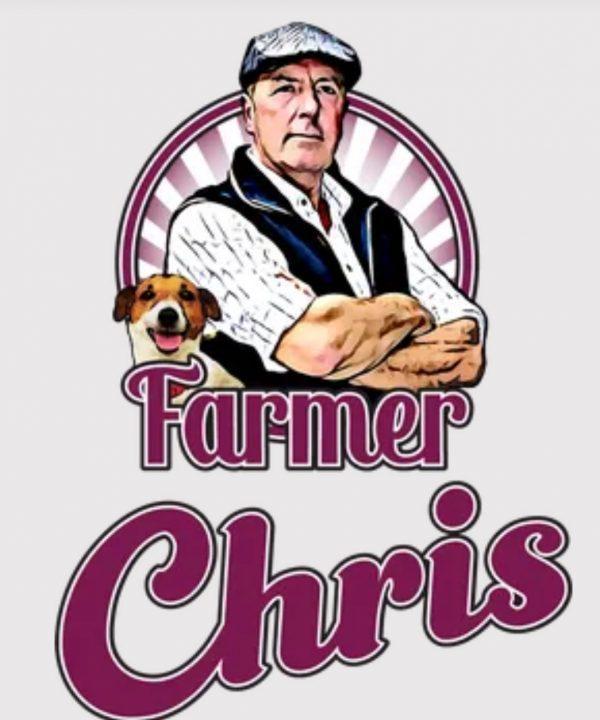 Chris Jeffery (Best known as      Farmer Chris) Image 2