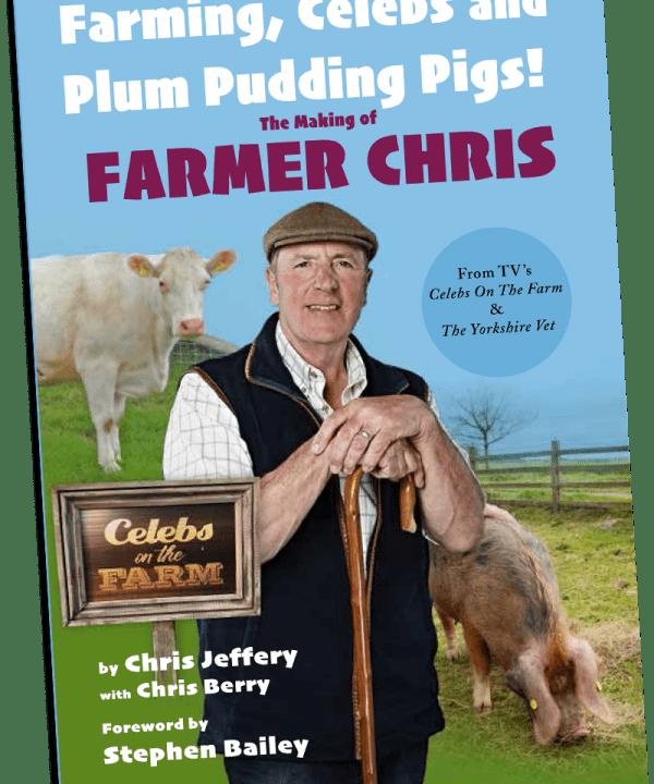 Chris Jeffery (Best known as      Farmer Chris) Image 1
